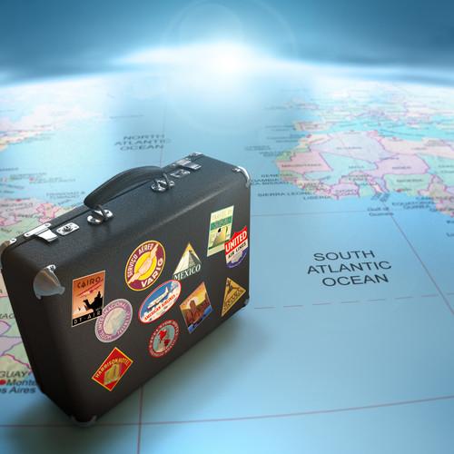 Отчет по практике туризм