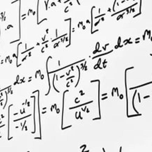 Оформление формул в дипломе