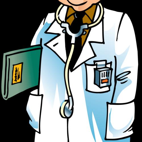 Характеристика студента медика с места практики